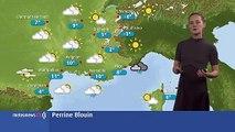 Votre météo de ce mercrdi 15 janvier : 1°C au petit matin à Grenoble