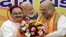 JP nadda likely to become new party chief of BJP