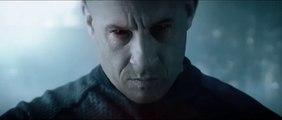 BLOODSHOT Trailer #2 (2020) Vin Diesel Action Sci-fi Movie