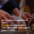 Eau du robinet contaminée, Manif à Nice, Funambule: voici votre brief info de ce mardi après-midi