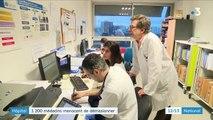 Hôpital : 1 200 médecins menacent de démissionner