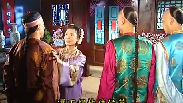 [Tập 37] Hoàn Châu Cách Cách [Phần 2] - Hoàn Châu Công Chúa - 1999