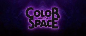COLOR OUT OF SPACE (2020) Trailer VO - HD