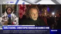 Christophe Ruggia est en garde à vue pour agressions sexuelles sur mineur de 15 ans après les accusations d'Adèle Haenel