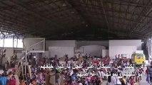 إرباك في أوساط السكان بعد إجلائهم خشية من ثوران بركان في الفيليبين