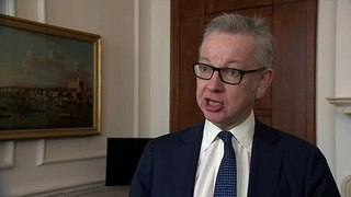 Michael Gove says Indyref2 'is not going to happen'