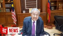 Dr. Mahathir extends Ponggal greetings, wishes prosperous year for all