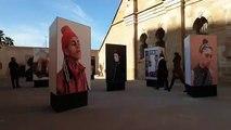 Fondation nationale des musées: exposition inaugurale du Musée national de la photographie