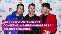 Joe, Nick et Kevin Jonas se moquent des Kardashian et c'est hilarant !