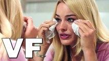 """SCANDALE """"Margot Robbie pleure dans les toilettes"""" Bande Annonce VF"""