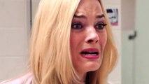 """SCANDALE """"Margot Robbie pleure aux WC"""" Bande Annonce"""