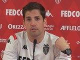 """15e j. - Moreno : """"Notre objectif est de toujours avoir ce niveau"""""""