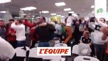 La D3 opposée au Real Madrid folle de joie - Foot - ESP - Coupe