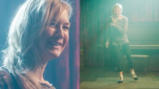 Renée Zellweger Shows Off Her Best Tap Dance Moves | Surprise Showcase