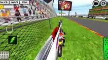EXTREME BIKE RACING GAME 2019 #Dirt MotorCycle Race Game #Bike Games