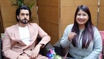 "Sunny Singh talks about his upcoming film ""Jai Mummy Di"""