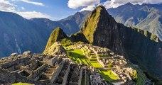 Le Pérou s'engage à planter un million d'arbres pour sauver le Machu Picchu