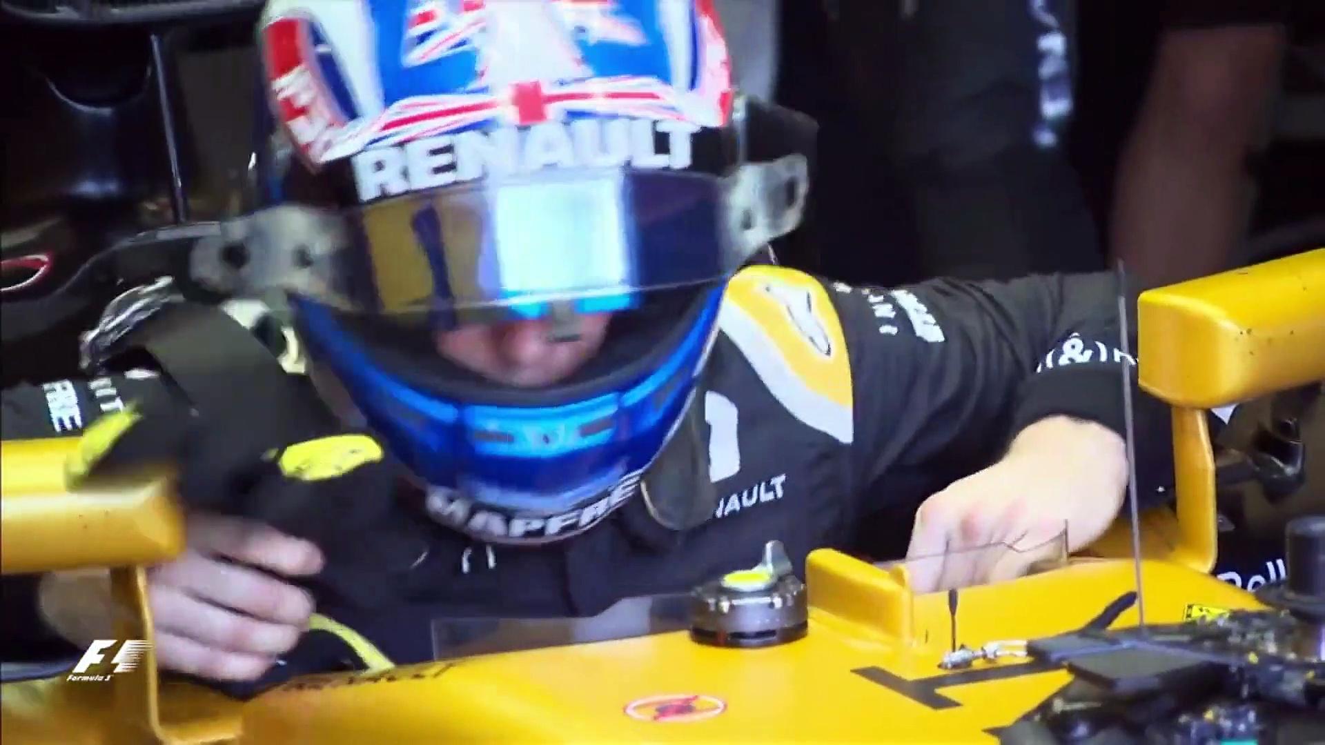 Avustralya Grand Prix