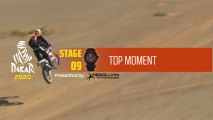 Dakar 2020 - Étape 9 / Stage 9 - Top Moment by Rebellion