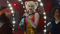 Birds Of Prey: And The Fantabulous Emancipation Of One Harley Quinn (French Trailer 2 Subtitled)