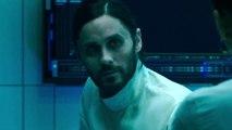 Morbius (French Teaser Trailer 1 Subtitled)
