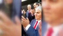 AKP'li Başkan'ın ilk icraatı makam aracını ve odasını zırhla kaplatmak olmuş