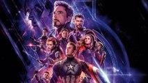 Avengers : Endgame - La Barre de Recherche - Humour cinéma