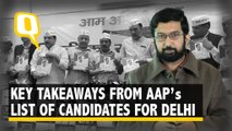 Delhi Elections 2020: Aam Aadmi Party Declares Candidate List. Here Are 4 Key Takeaways