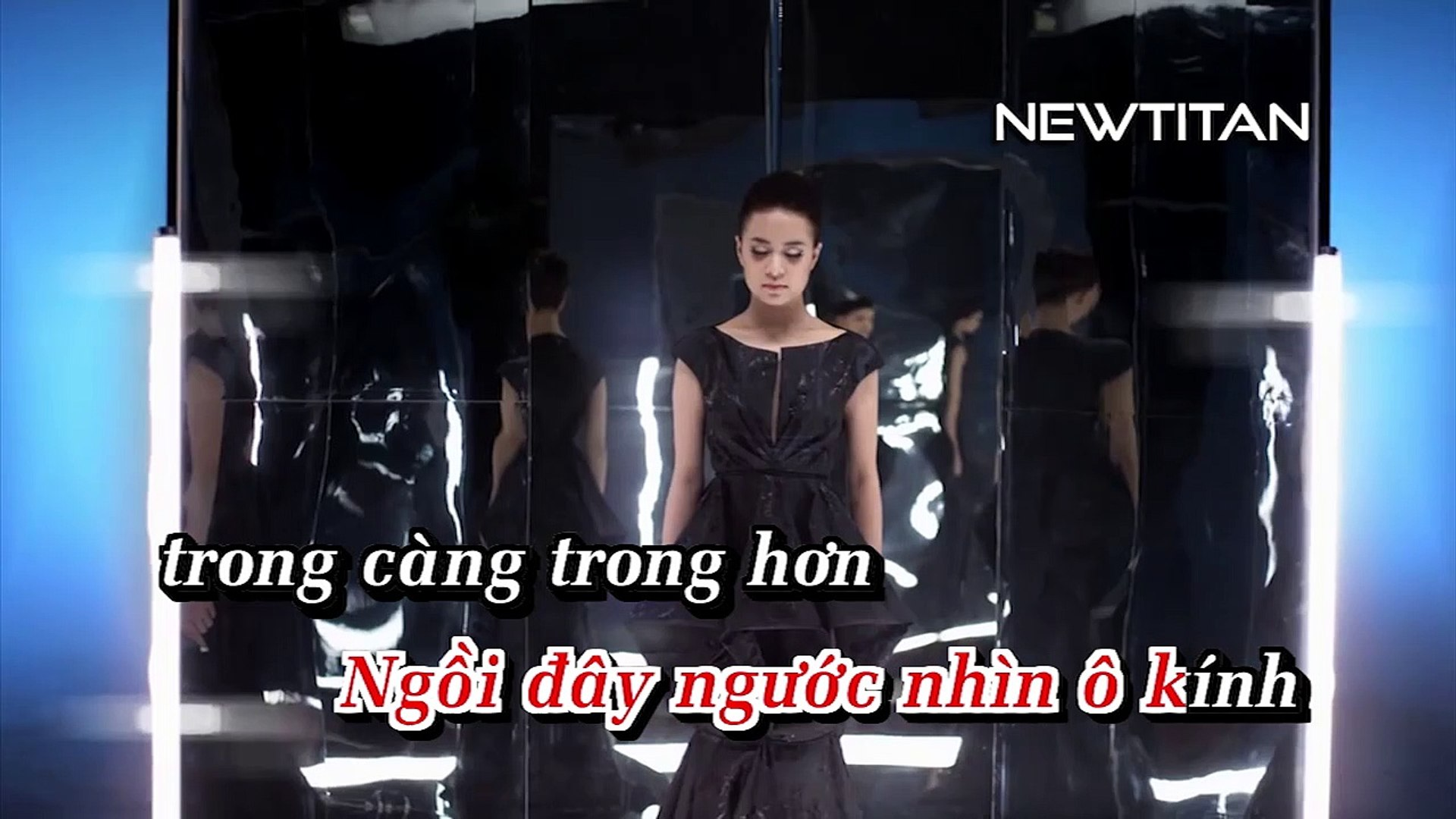 [Karaoke] Dưới Ánh Nến - Hoàng Thùy Linh [Beat]