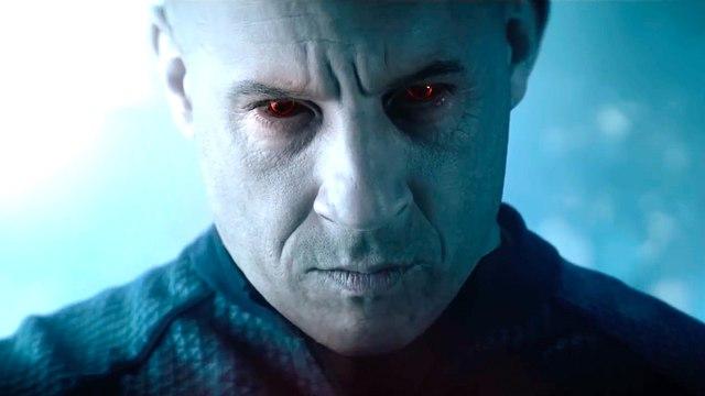 Bloodshot with Vin Diesel - Official International Trailer