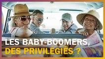 Les baby-boomers sont-ils des privilégiés ?