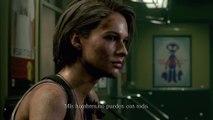 Nuevo tráiler gameplay de Resident Evil 3 Remake