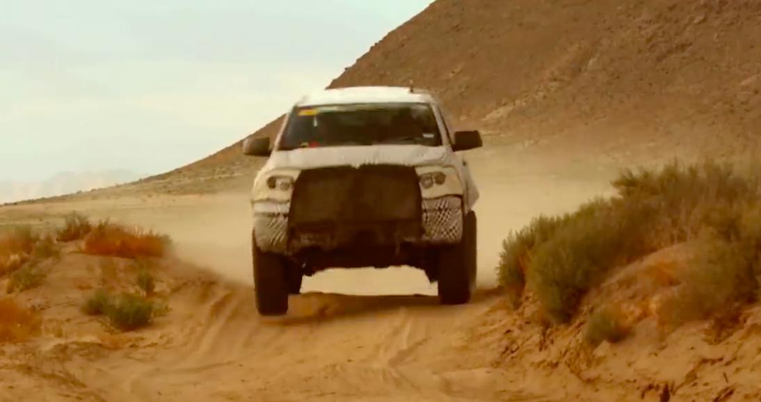 VÍDEO: Ford Bronco, las peores pruebas para ponerlo todo a punto