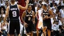 2014 NBA Final Serisi: 4. Maçın Kısa Film