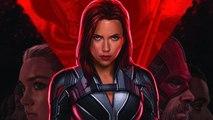 Black Widow - Nouvelles images (VOST) Trailer - bande-annonce - Marvel comics