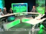 Débrief' de la purge contre Nantes, les dernières rumeurs mercato et la suite en CDF et championnat, ne manquez pas Club ASSE ! - Club ASSE - TL7, Télévision loire 7