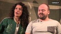 Une Belle Equipe - Le Pitch du Film par Sabrina Ouazani et Alban Ivanov