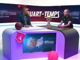 En janvier, Quart-Temps prend soin de ses licenciés ! - Quart Temps  - TL7, Télévision loire 7
