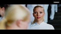 Scarlett Johannson - Portrait de Stars de cinéma