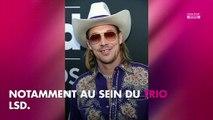 Sia très attirée sexuellement par le DJ Diplo : ses étonnantes confidences