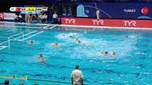 LEN European Water Polo Championships  - Budapest 2020 - DAY 4 (2)