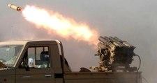 Son dakika: ABD'nin Taci Askeri Üssü'ne füze saldırısı düzenlendi