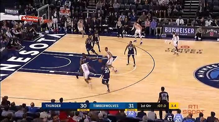 Basketball | nba : Saison régulière