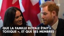 Meghan et Harry poussés vers la sortie ? Un ami du couple accable la famille royale