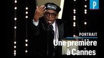 Spike Lee, un « président » militant au Festival de Cannes 2020