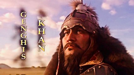 Genghis Khan's Mongol Empire - Largest Empire in History - Full Documentary