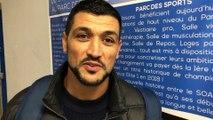 Rugby à XIII - Elite 1 : Khattabi en renfort au SO Avignon