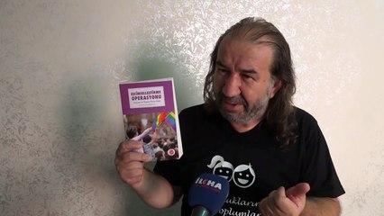 Müslüman Türkler üzerinde Eşcinseleştirme Operasyonu