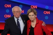 Elizabeth Warren Confirms Bernie Sanders Said a Woman Couldn't Win the 2020 Presidential Election