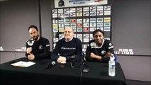 Grâce Zaadi explique les raisons de son départ de Metz handball